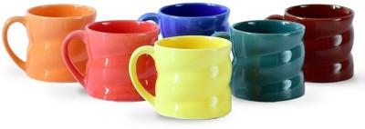 Vargees CDI Multi-24 Ceramic Mug