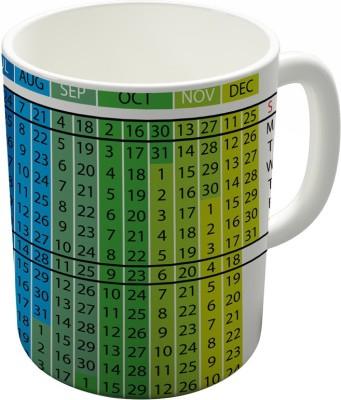 Shaildha CM_15181 Ceramic Mug