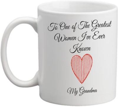 Printocare Grand Ma Ceramic Mug
