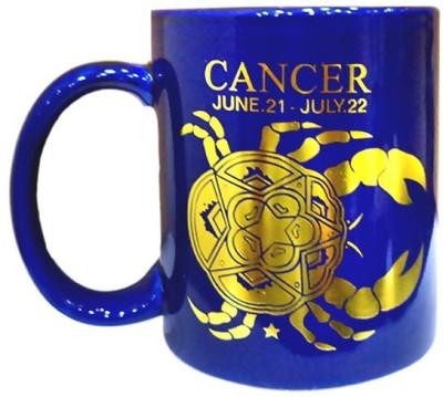 Icable Cancer Zodiac Sign Coffee Ceramic Mug