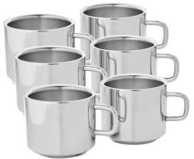 Antia Steel Sobar Tea - 102-SP Stainless Steel Mug
