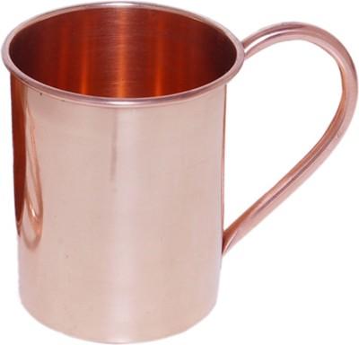 MA Design Hut 45004532 Copper Mug