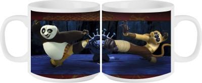 RahKri RKMS-158 Ceramic Mug