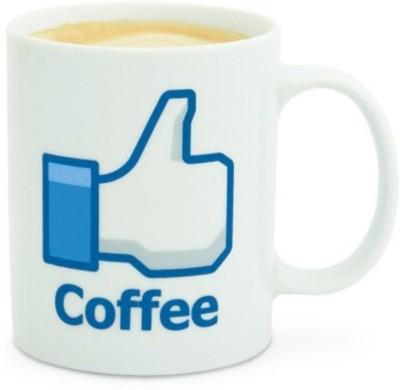 Its Our Studio Like Coffee Ceramic Mug