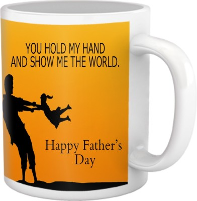 Tiedribbons Best Fathers Day Unique Gifts 30 Ceramic Mug