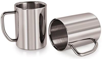 Pragati DWSP Stainless Steel Mug