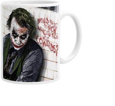 Hainaworld Batman So Serious Coffee  Ceramic Mug