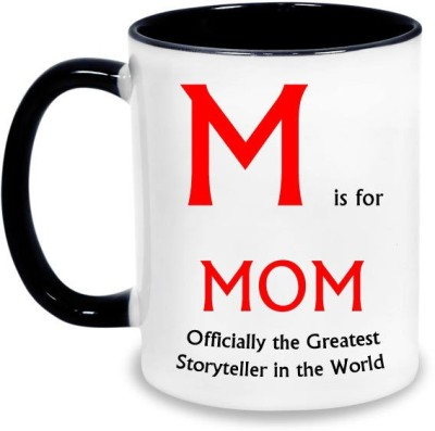 Archies MOM-008 Ceramic Mug