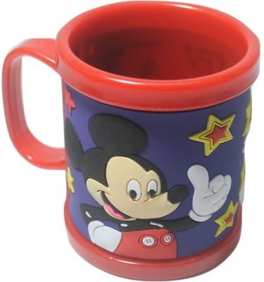 SILTASON SHAKTI MICKEY MOUSE Plastic Mug