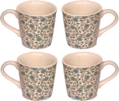 Elite Handicrafts Coffee_s_19 Ceramic Mug