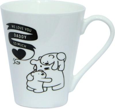 Gifts By Meeta Love  for Daddy Ceramic Mug