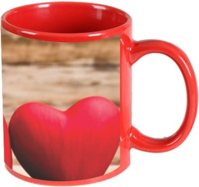 Printland Heartful PMR5399 Ceramic Mug