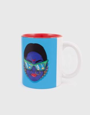 Kulture Shop Kultureshop Macchiwali  Ceramic Mug