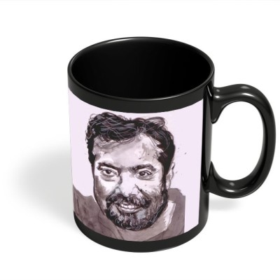 PosterGuy Anurag Kashyap | Sketch Painting Art, Painting, Bollywood Ceramic Mug