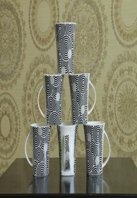 Pearl Shagun Bone China Mug