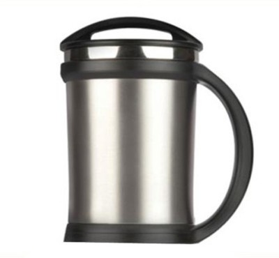 Empreus Vacuumized Travel  Stainless Steel Mug
