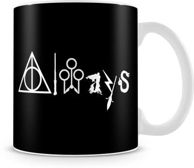 FI Vision Harry Potter Minion Ceramic Mug