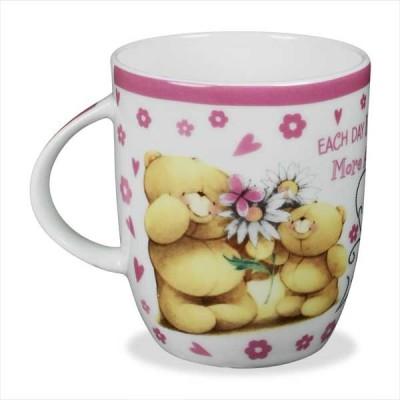 Archies Love You More  Ceramic Mug