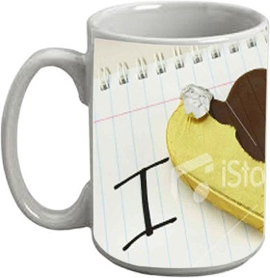 Instyler MG01 Ceramic Mug