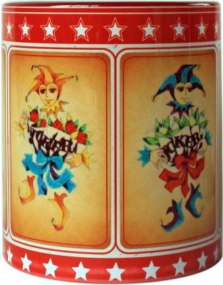RangRasia Joker XX CM Ceramic Mug