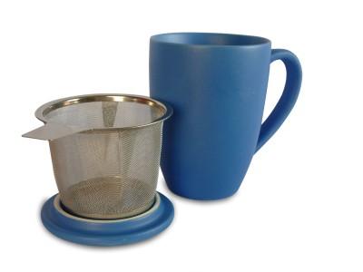 Glenburn Tea Direct Love Ceramic Mug