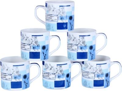 Pearl Cups-F2 Bone China Mug