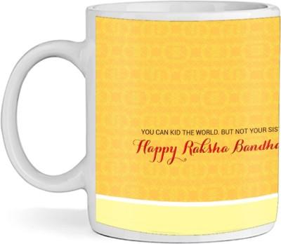 SBBT Raksha Bandhan  MG40508 Ceramic Mug