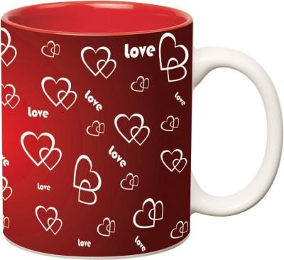 Mugwala Loves & More Ceramic Mug