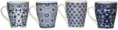 SNYTER Blue Magic s Set Ceramic Mug