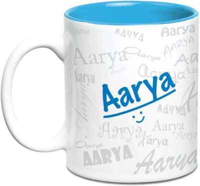 Hot Muggs Me Graffiti - Aarya Ceramic Mug