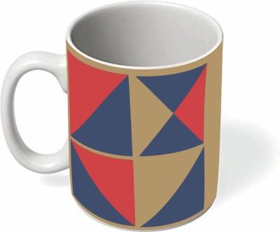 Printelligent father's day gift design 16 Ceramic Mug