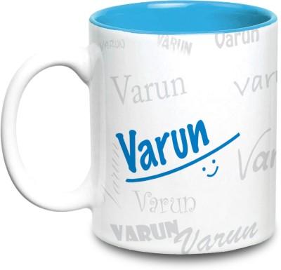 Hot Muggs Me Graffiti  - Varun Ceramic Mug
