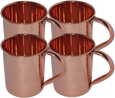 Dakshcraft 001-4 Copper Mug
