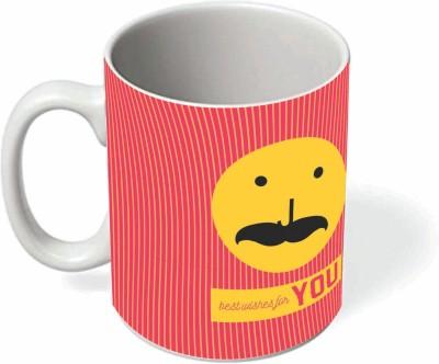 Printelligent father's day gift design 12 Ceramic Mug