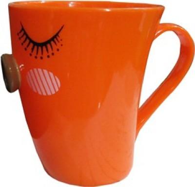 Blue Birds USA Homeware GH-1262 Melamine Mug
