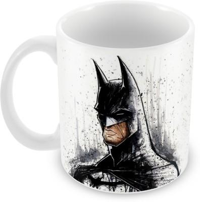AKUP BAT MAN Ceramic Mug
