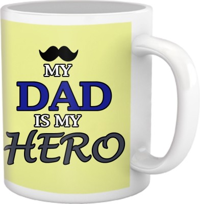 Tiedribbons Best Fathers Day Unique Gifts 41 Ceramic Mug