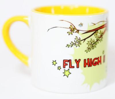 Blitzen 6oz-FHGWY Ceramic Mug