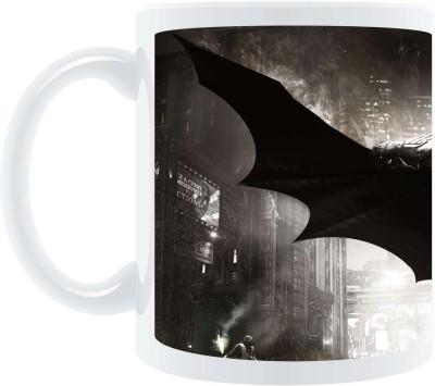 AB Posters Batman Arkham Knight Ceramic Mug