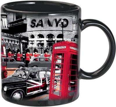 OHS LDT Ceramic Mug