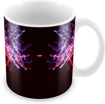 Prinzox Digital Ray Factor Ceramic Mug