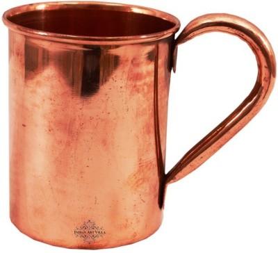 Indian Art Villa IAV-C-2-102A Copper Mug