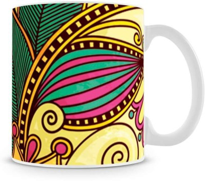 Saledart MG425 Ceramic Mug