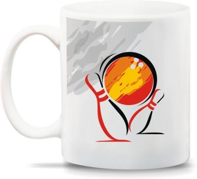 Chipka Ke Bol MUSBOW2C Ceramic Mug