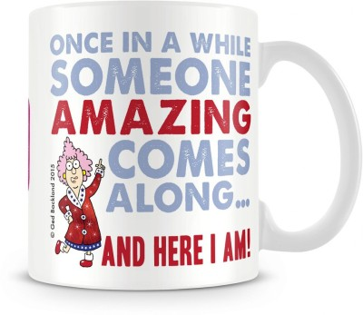 Aunty Acid Someone Amazing Ceramic Mug
