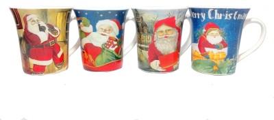 Dayinternational Christmas Collection Ceramic Mug