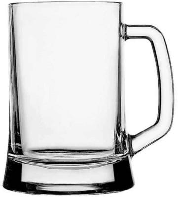 Pasabahce Pub Tempo Bear 55129 Glass Mug