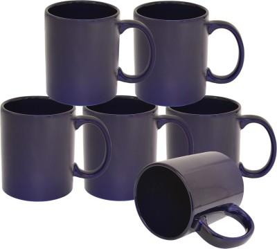 Dmugs Round Ceramic Mug