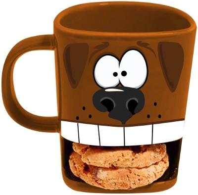 Its Our Studio Brew Dog Ceramic Mug