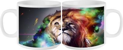 RahKri RKMS-241 Ceramic Mug